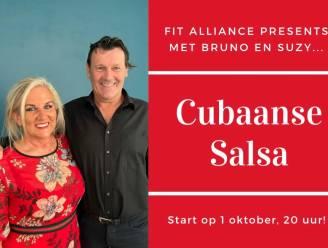 Is Cubaanse Salsa iets voor jou?