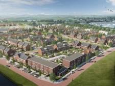 Straks woon je 'in' een kasteel in nieuwbouwwijk Koningskwartier in Zevenhuizen