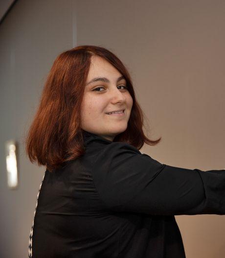 Expo 'Tussenruimte' van jonge makers uit azc Budel nodigt uit tot gesprek