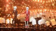 Trump en May te kijk gezet op BRIT Awards