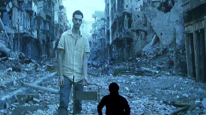 Screenshot 2 uit Homs