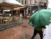 Horecabazen over slecht terrasweer: 'Vrij zinloos', 'een donkere dag' en 'geen enkel nut'