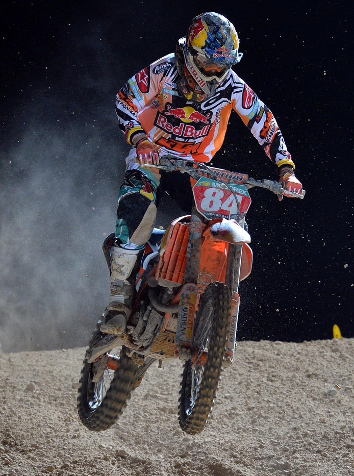 Jeffrey Herlings.