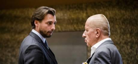 Baudet 'onthutst' over vertrek Hiddema: 'Ons coronastandpunt was altijd hetzelfde'
