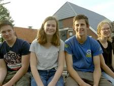 Jongeren uit Espelo en Nieuwleusen jaar lang gevolgd voor tv-documentaire