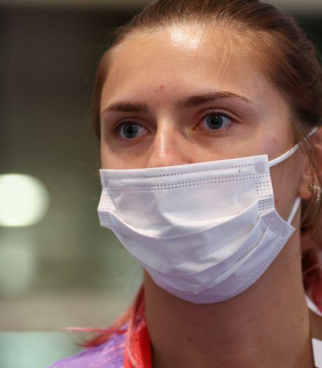 Atleten die op grote toernooien asiel aanvragen: eerder regel dan uitzondering