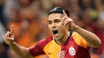 De straffe cijfers van Radamel Falcao, de sluipschutter die overal de goals opstapelde behalve in de Premier League