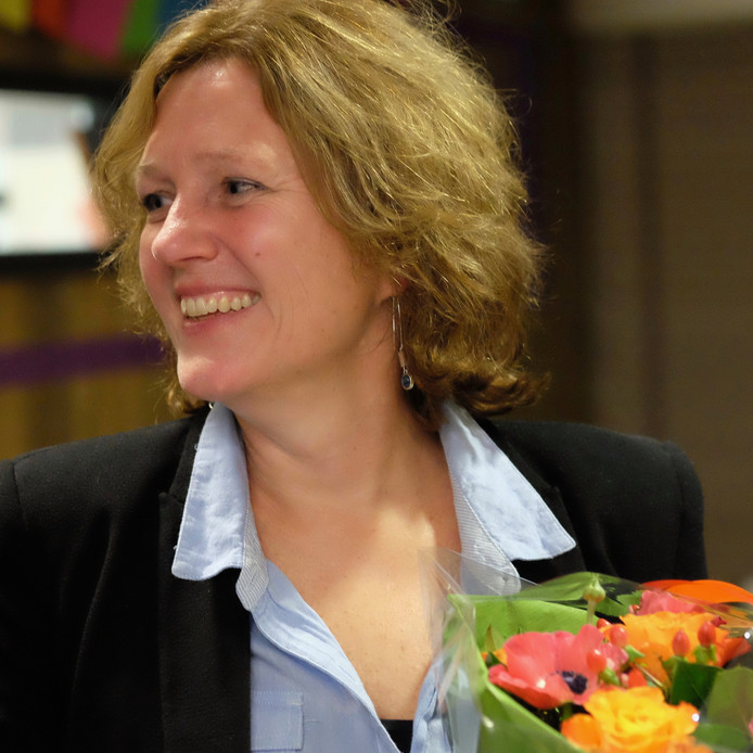 Yvonne Vos wordt lijsttrekker namens CDA Vught.