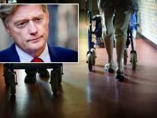 Van Rijn eist normaal toiletbezoek voor bewoners verpleeghuis