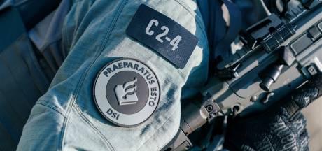 Politie bevrijdt ontvoerde vrouw en twee kinderen in Almere