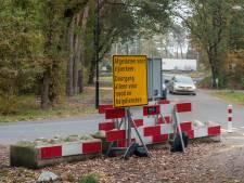 Blokkensoap ten einde; Prins Hendriklaan in Ermelo gaat open, mét verkeersremmers