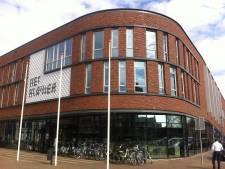 Examen doen in het theater: leerlingen Van Haestrechtcollege wijken uit naar Het Klavier