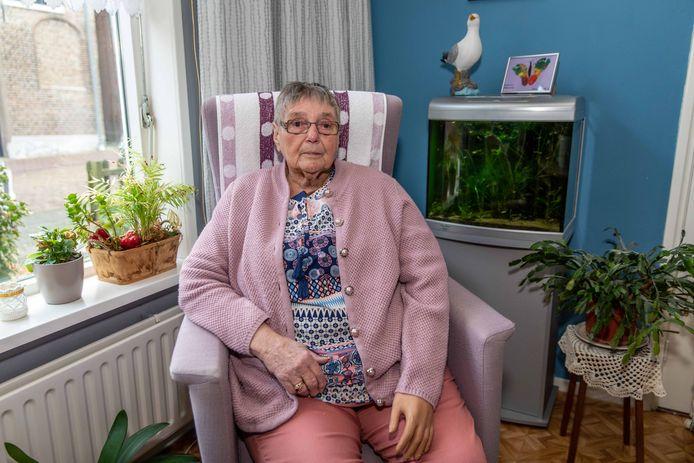 Nellie de Smit-Hoogesteger