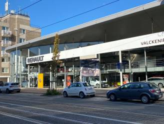 """Renaultgarage op Brusselsesteenweg sluit de deuren: """"Een garage zo dicht bij het centrum, dat gaat niet meer"""""""