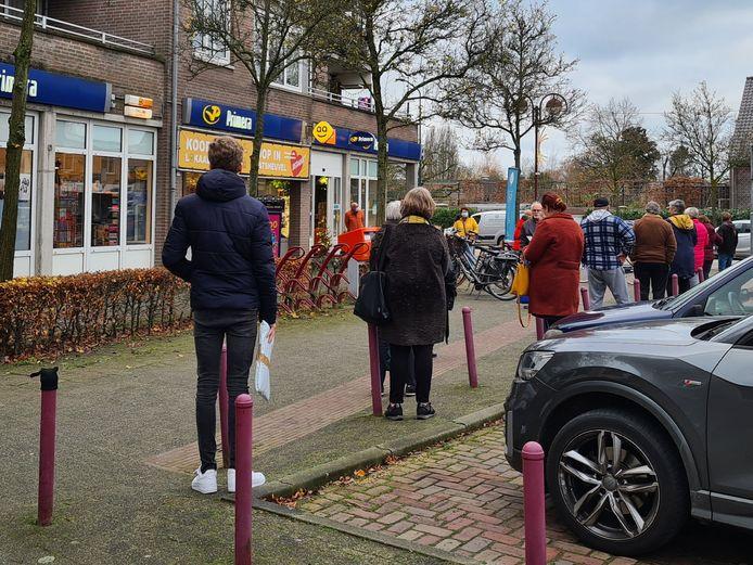 Erik Haverhals  Foto Persbureau Midden Brabant