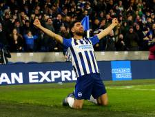 Alireza Jahanbakhsh beraadt zich na Premier League-slot op mogelijke terugkeer naar Nederland