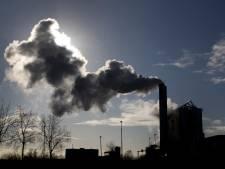 CO2 uit rookpluimen AVR gaat naar  glastuinbouw