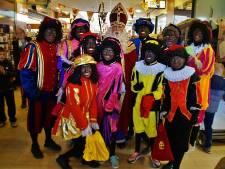 Sinterklaas gaat op weg naar de laatste dorpen