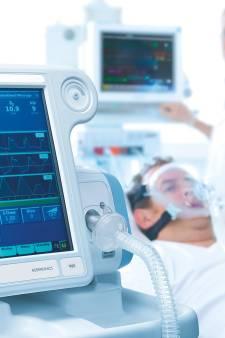Wéér problemen met beademingsapparatuur Philips; zorgwaakhond VS noemt zaak 'zeer ernstig'