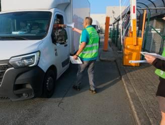 ACV voert actie tegen wanpraktijken van koerierbedrijven