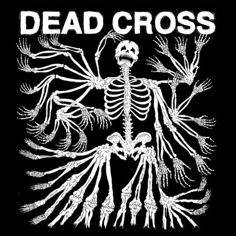 null Beeld © Dead Cross
