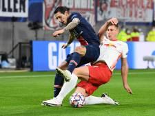 Le PSG chute à Leipzig, la qualification se complique