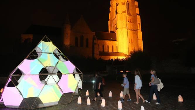 Brugge Plus schrapt Lichtfeest, dat in 2022 terugkomt