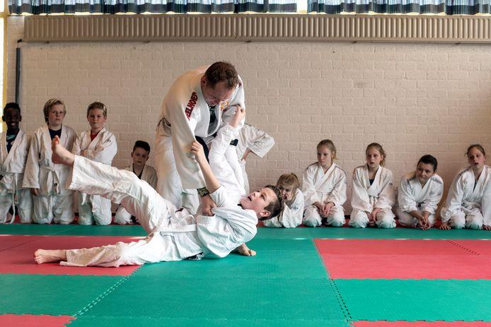 Sportschool Geelhoed biedt zijn leden volgende maand een breed pakket aan mogelijkheden aan om weer te gaan sporten.