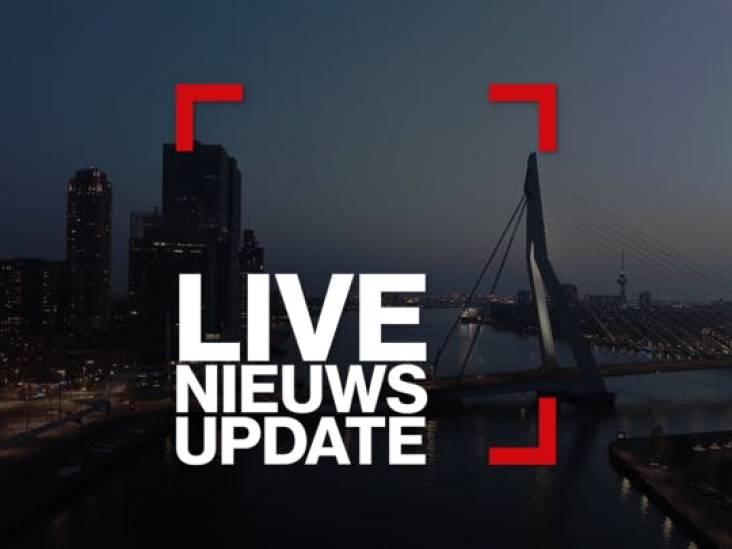 Live Nieuws Update
