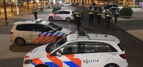 Dwing ontzag voor politie af
