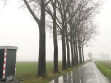 Steenbergen wil de veiligheid in eigen hand: 'Neem Jan den Boersweg van Bergen op Zoom over'