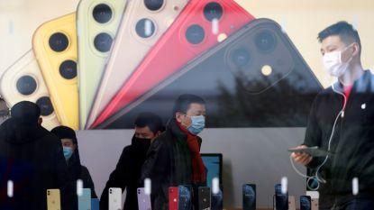 Apple gaat hamsteren tegen: twee iPhones per bestelling
