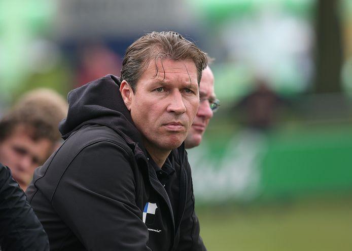 Sander Hoopman