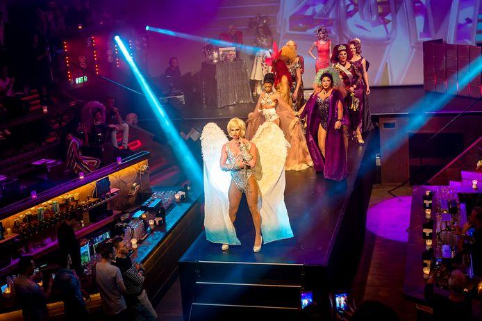 Verkiezing Miss Travestie Holland 2017