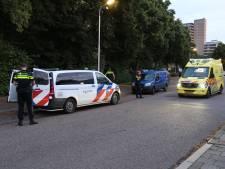 Tweede steekpartij uit het niets in Delft, na kind nu ook een man