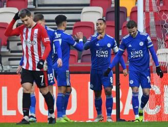 Aanvoerder Tielemans loodst Leicester naar achtste finales FA Cup