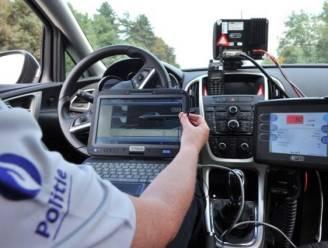 796 voertuigen geflitst tijdens 'Verkeersveilige Dag'