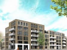 63 nieuwe woningen aan de Parkweg in Ede