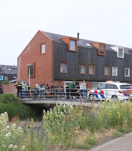 Lichaam van overleden man aangetroffen in water nabij basisschool Leidsche Rijn