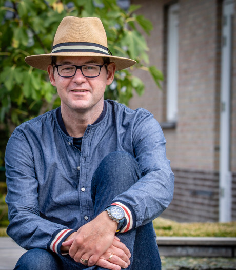 Deze man uit Steenbergen krabbelde op na ernstig nierfalen