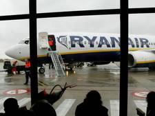 Winst Ryanair met meer dan de helft omhoog