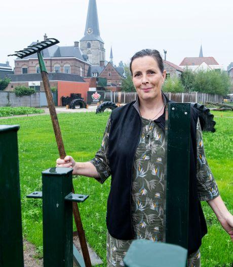 Tanja is de vrouw achter The Gap in Haaksbergen: 'Het heeft heel wat leuren gekost'