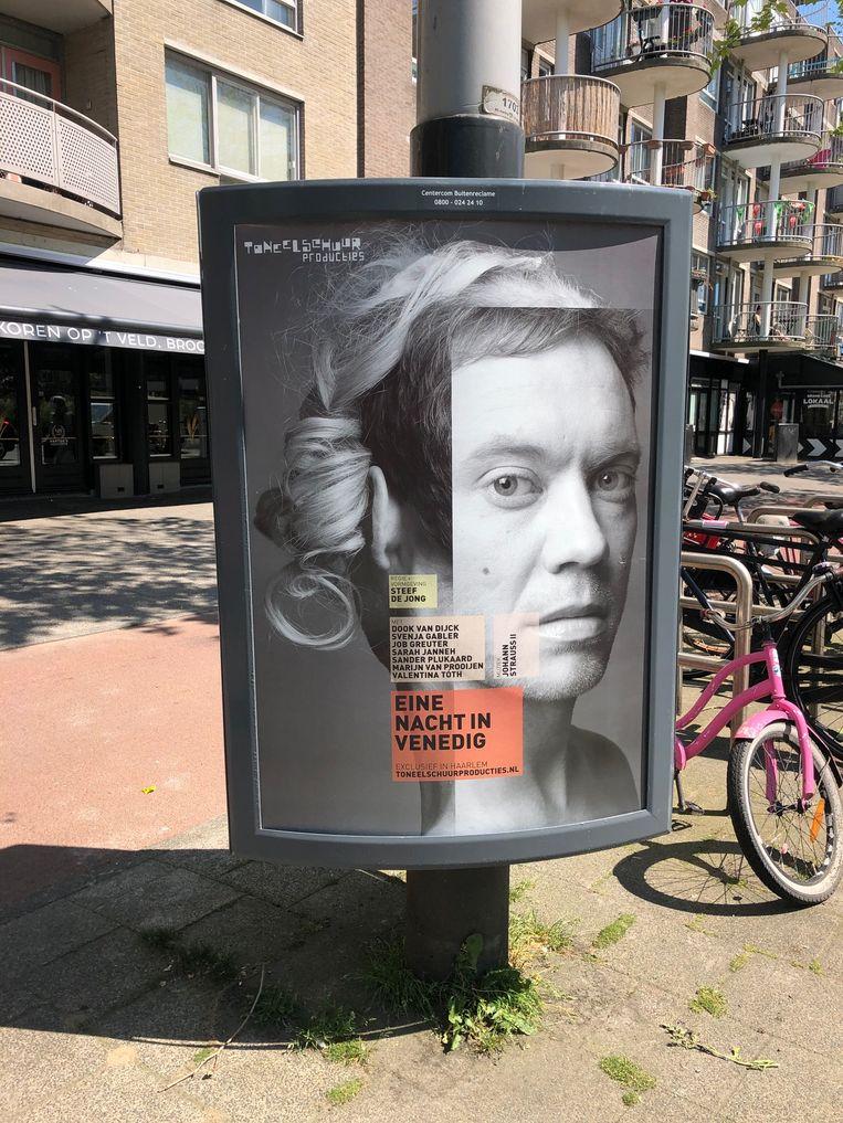 null Beeld Jan Pieter Ekker