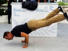 Jean Dujardin et Pierre Niney, stars de OSS 117, font le show à Cannes