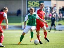 VVOG niet naar Amsterdam door coronageval bij amateurs Ajax