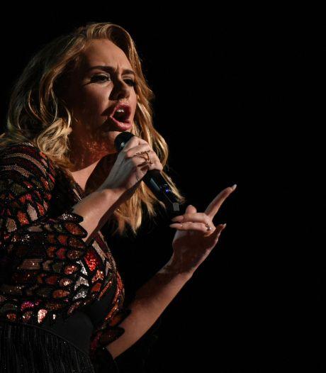 Après cinq ans d'absence, Adele sort un nouvel album et se produira en concert à Las Vegas