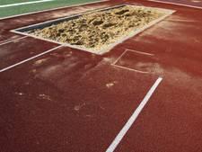 Vrouwenploeg Eindhoven Atletiek gedegradeerd