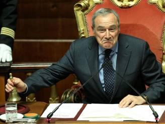 Kabinetsformatie in Italië kan beginnen na verkiezing linkse kamervoorzitters