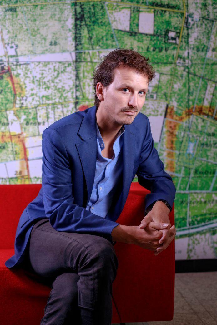 Mark van Ostaijen.