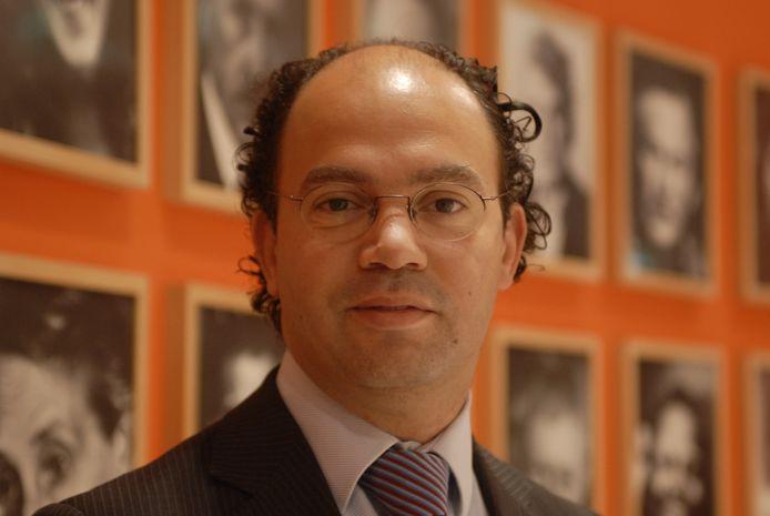 Kilian Wawoe